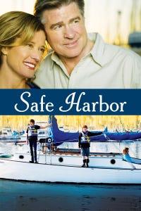 Safe Harbor as Mr. Cook