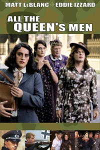 All the Queen's Men as Archie
