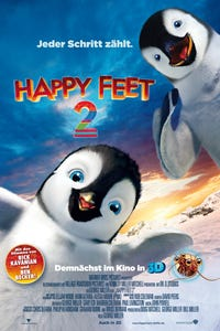 Happy Feet Two as Atticus