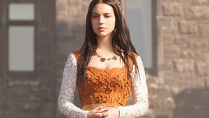 """Reign's Mary Queen of Scots Story Is """"Not the History Channel"""""""