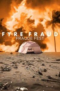 Fyre Fraud - Festival-Desaster im Paradies as Herself