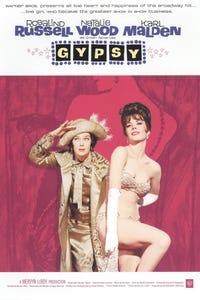 Gypsy as Herbie