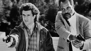 A Lethal Weapon TV Reboot Is Happening, Whether You Like It or Not