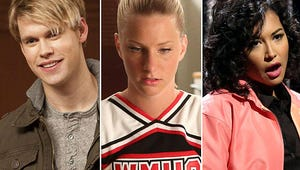 Glee: Should Brittany and Sam Be Together? We Weigh the Pros and Cons