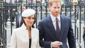 What Time Is the Royal Wedding?
