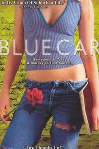 Blue Car as Pat