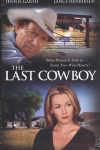 The Last Cowboy as Jacqueline `Jake' Cooper