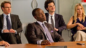 """House of Lies Boss: Season Finale Will Leave Everything """"In a Terrible State of Disarray"""""""