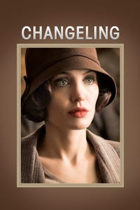Making of 'Changeling'
