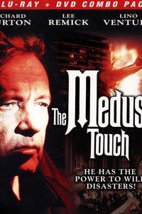 The Medusa Touch as Pennington
