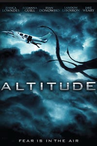 Altitude as Sal