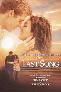 The Last Song as Blaze