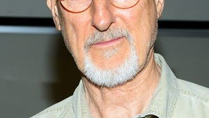 American Horror Story's James Cromwell Arrested