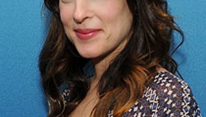 Lindsay Sloane Welcomes First Daughter