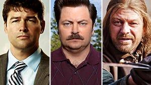 Friday Night Lights, Game of Thrones Claim TCA Awards