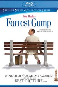 Forrest Gump as Forrest Jr.