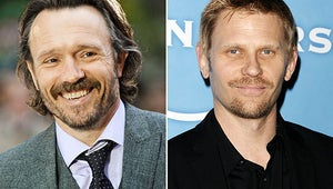 Exclusive: Brothers & Sisters Alum to Hunt Mark Pellegrino on Grimm