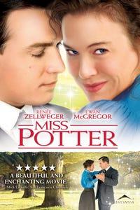 Miss Potter as Norman Warne