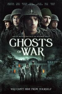 Ghosts of War as Mr. Helwig