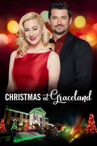 Christmas at Graceland as Clay
