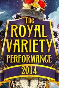 Royal Variety Performance 2014
