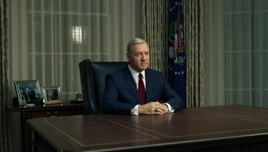 4 Things We're Digging About House of Cards Season 4