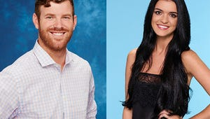 The Bachelorette's James Taylor Can't Wait to Meet Raven in Paradise