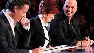 Ratings: America's Got Talent Gets Its Strongest Debut; NBA Finals Score Well Too