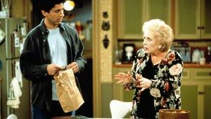 Everybody Loves Raymond Stars Pay Tribute to Doris Roberts