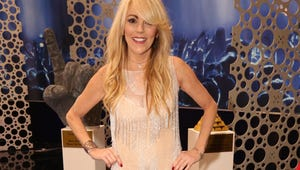 Dina Lohan's Celebrity Big Brother Strategy Was No Strategy, and She's Cool With That