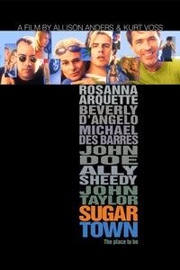 Sugar Town as Jane