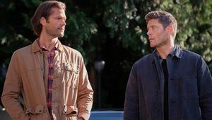 Supernatural's Jensen Ackles Hurt Jared Padalecki's Feelings Over the Spin-Off