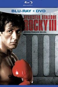 Rocky III as Challenger