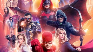Crisis on Infinite Earths Arrowverse Crossover 2020: Trailer, Release Date, and More