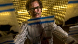 Michael Shannon Is Doing a Weird Voice in The Little Drummer Girl Trailer