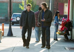Supernatural, Season 6 Episode 9 image
