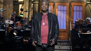 Comeback Kid! Comedian Tracy Morgan Is Still Laughing in Emotional GQ Interview