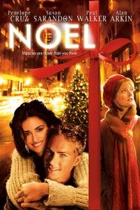 Noel as Rose