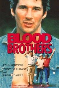 Bloodbrothers as Dr. Harris