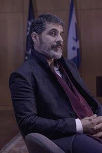 Jeff Seymour as Jesus Salazar