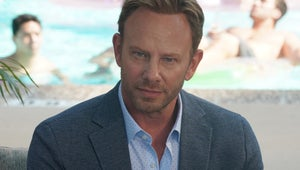 BH90210's Ian Ziering Rejects The CW's 90210 Sequel as Canon