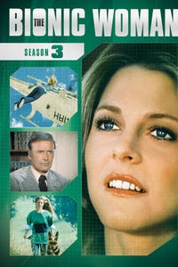 The Bionic Woman as Jaime Sommers