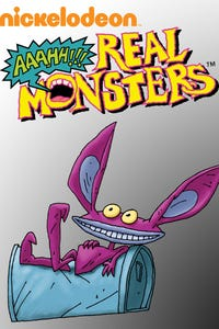 Aaahh!!! Real Monsters as Oblina