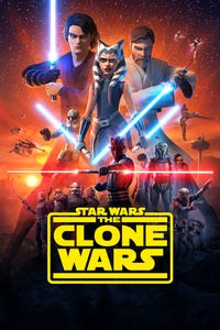Star Wars: The Clone Wars as Clone Troopers