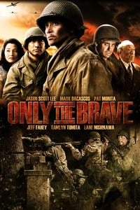 Only the Brave as Mary Takata
