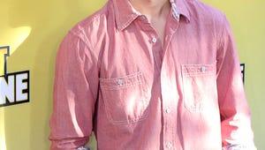 Underage Disney XD Star Billy Unger Arrested for Drunk Driving