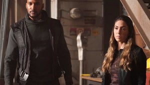 Marvel's Agents of S.H.I.E.L.D.: Henry Simmons Wants Mack and Yo-Yo to Have Kids