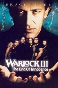 Warlock III: The End of Innocence as Kris Miller