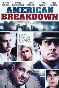 American Breakdown as Gianni