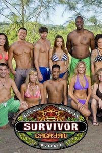 Survivor: Cagayan Preview